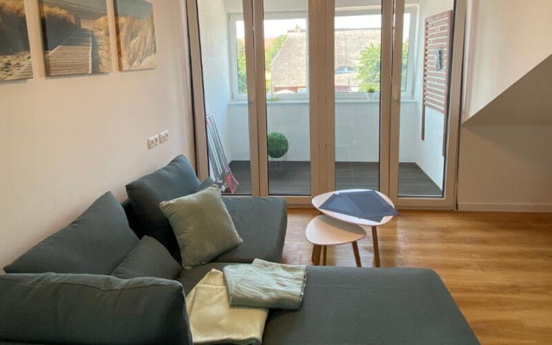 RügenGold Ferienwohnung Dranske Appartement 12.1