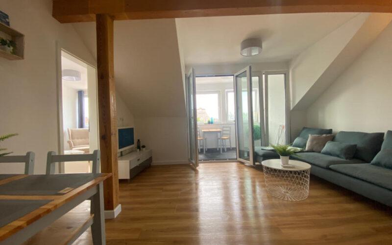 RügenGold Ferienwohnung Dranske Appartement 13.1