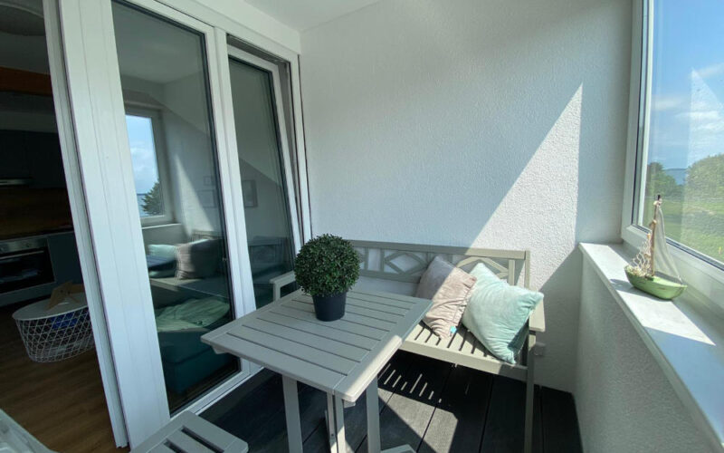 RügenGold Ferienwohnung Dranske Appartement 13.2