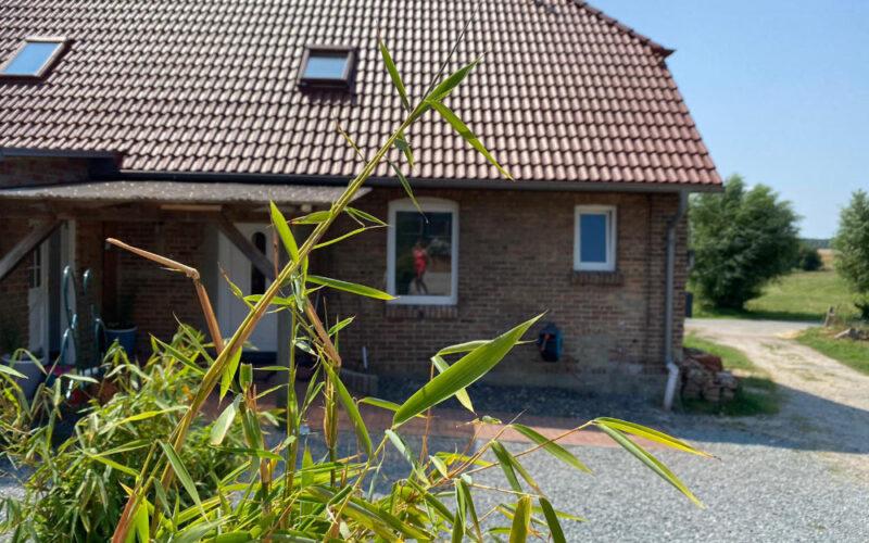 Anglerhaus Banzelvitz